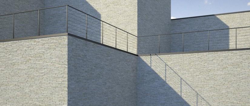 tutorial revit muro cover