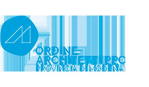Ordine Architetti Modena