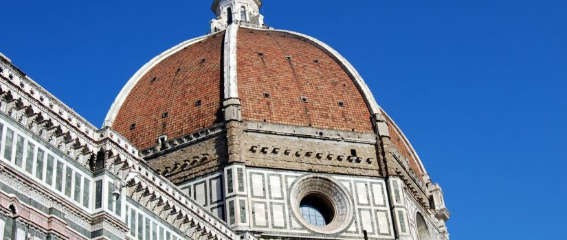 dome-duomo-cathedral-brunelleschi-45855